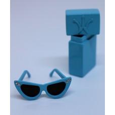 Something Sexy Adele Sunglasses & Case